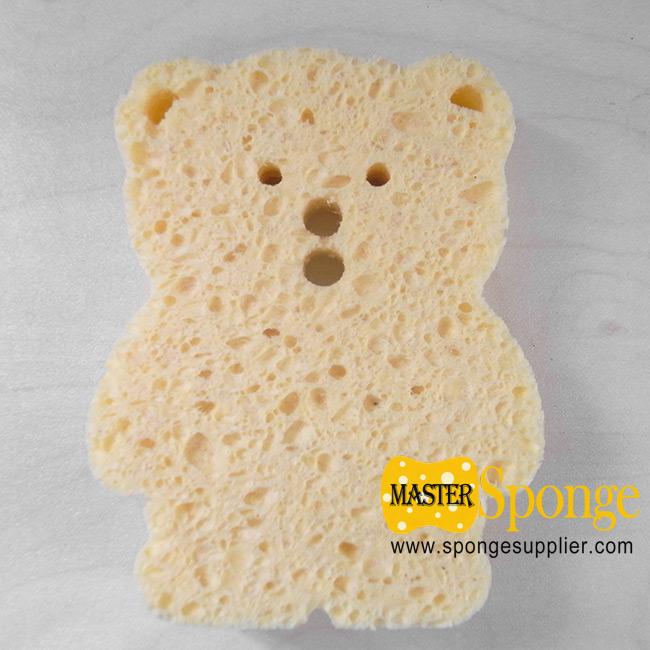 bath cellulose sponge