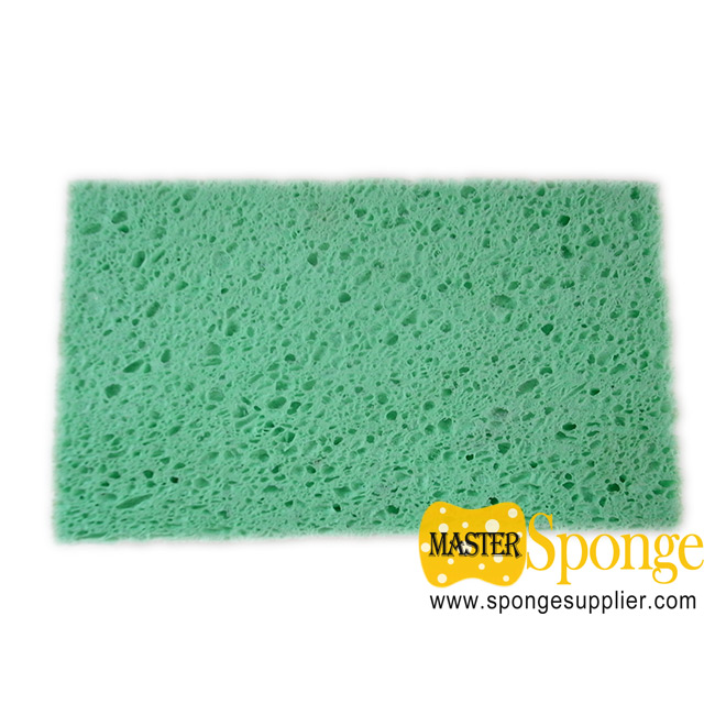 cellulose sponge cleaning wipes