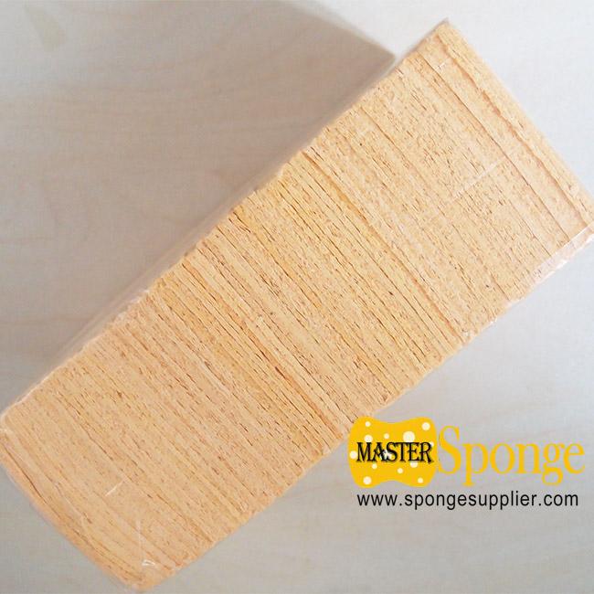 Compressed cellulose sponge China manufacturer