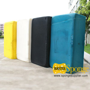 pu filter foam sheets or blocks
