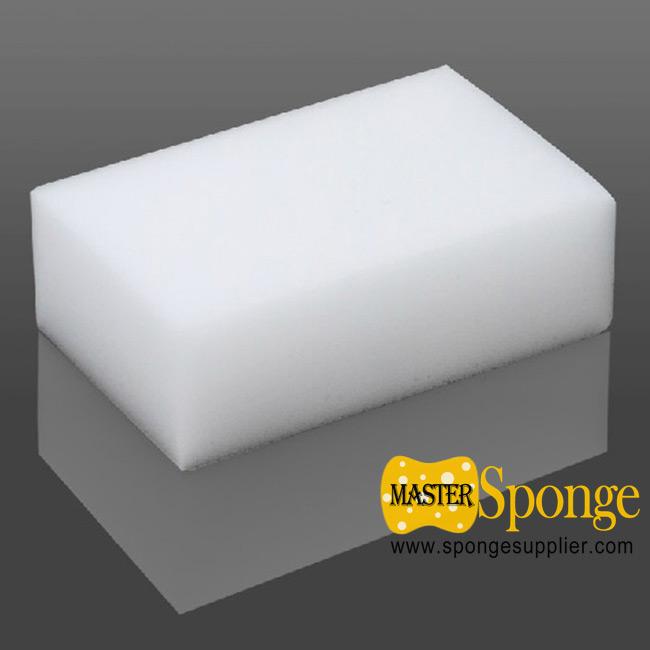 China-made non-Toxic Kitchen Cleaning Melamine Magic Eraser Sponge