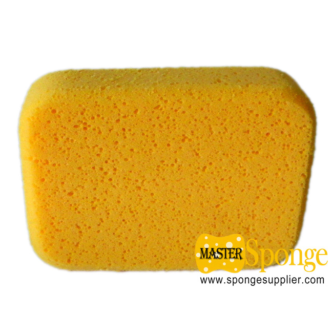 Clay Pottery throwing sponge Potters Sponge