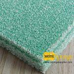 Photo-catalyst-activated-carbon-filter-foam-sponge-sheet