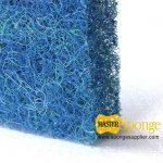 Blue-&-Green-Biological-Filter-for-fish-Farming-foam