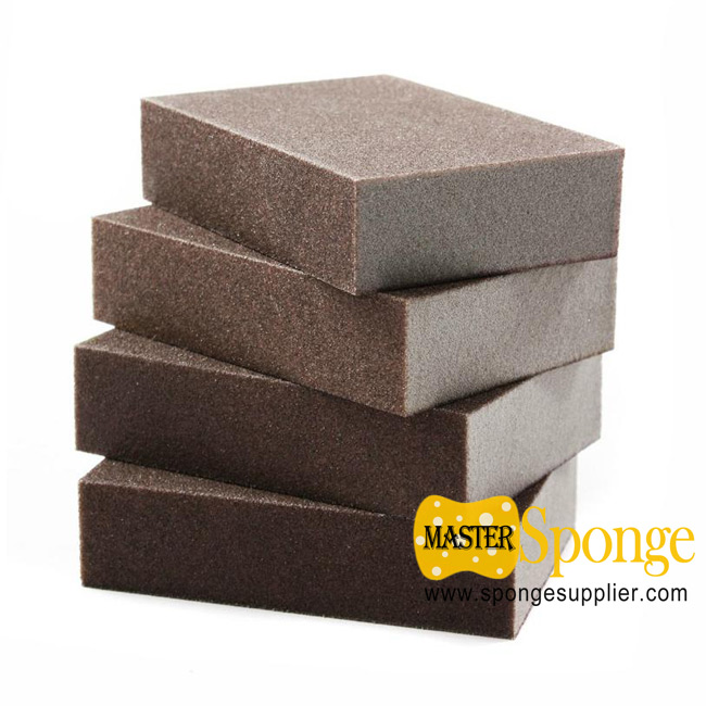 Silicon Carbide Sponge The Descaling Cleaning Sponge